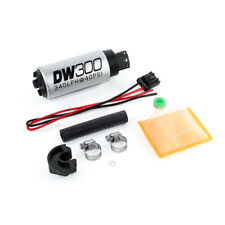DeatschWerks 320 LPH In-Tank Fuel Pump w/ Install Kit For 89-94 Nissan 240SX