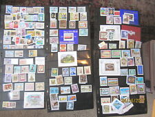 Austria Stamp Collection 1979-1988 MINT Never Hinged mnh VERY FINE!