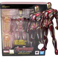 Bandai Tamashii S.H.Figuarts Marvel Avengers Age of Ultron Iron Man Mark 45