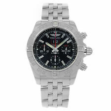 Breitling Dress/Formal Wristwatches with Chronograph