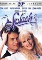 Splash [New DVD] Anniversary Edition, Special Edition, Widescreen