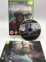 Half Life 2: Xbox PAL Complete