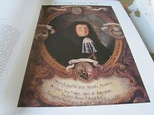 Steiermark Archiv 3 3005 Dr. Adam von Lebenwaldt 1624-1696