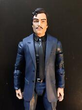 Marvel Legends 6? Tony Stark Custom Figure Avengers Ursa Major 80th Anniversary