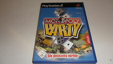 PlayStation 2  PS 2  Monopoly Party