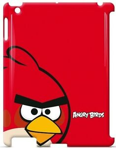 Angry Birds iPad Protective Cover case for iPad 3 & 4  (2012) Half Price!!!