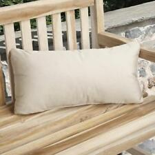 Acrylic Unbranded Patio & Garden Furniture Cushions