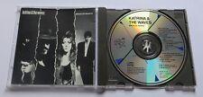 KATRINA & THE WAVES-Break Of Hearts CD