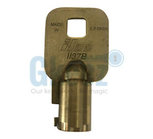 Chicago Tubular Replacement Keys Series GG101 - GG150 Made By Gkeez