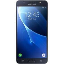 "Samsung Galaxy J7 2016 Duos SM-J710FD Black (FACTORY UNLOCKED) 5.5"" 13MP 16GB"