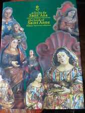 O livro de Sant Ana coleçao The book of Saint Anne Angela Gutierrez collection