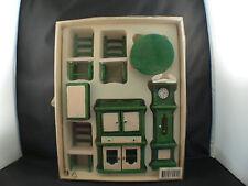 Meubles de maison de poupée en bois Paget  HG603273 neuf en boite