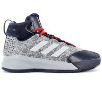Adidas Rim Segador Hombre Zapatillas de Baloncesto AQ8495 Calzado Deportivo