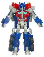 Transformers Activators Rally Rumble Optimus Prime Action Figure New / Sealed