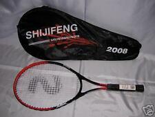 New Quality Tennis Racket /Racque+Carry  Bag