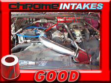 """94 95 96 97 1994-1997 CHEVY S10/ZR2/XTREME/HOMBRE/SONOMA 2.2L COLD AIR INTAKE 3"""""""