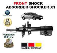 FOR RENAULT LAGUNA 2 MPV 2001-->ON NEW FRONT SHOCK ABSORBER SHOCKER X1
