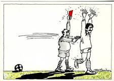 AMOUREUX SUR UN BANC 1983 CARTE POSTALE ILLUSTRATEUR RENE BLACHON