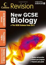 Edexcel GCSE Biology Revision Guide And Exam Practice Workbook Collins