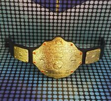 World Heavyweight Championship - Mattel Belt for WWE Wrestling Figures