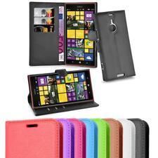 Handy Hülle für Nokia Lumia 1520 Cover Case Tasche Etui mit Standfunktion