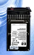 "HP 146gb 6GB DP 10K SAS 2.5"" hot plug drive 507283-001 507125-B21 for ProLiant"