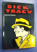 DICK TRACY CHESTER GOULD I ED. MILANO LIBRI 1975 - C2