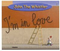 John the Whistler I'm in love (2000) [Maxi-CD]