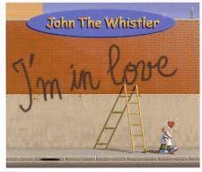 John the Whistler I'm in love (2000) [Maxi-CD]