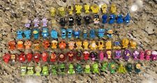84 Pre Owned vintage GOGOS Crazy Bones Collection LOT RARE ? Series 1
