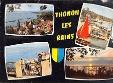 BR49119 Thonon les bains   France