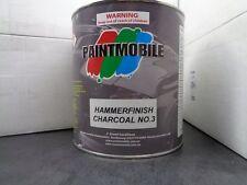 Marine Paint Shop Hammer Finnish Charcoal or Gunmetal Grey 4lt $44.95 pick up