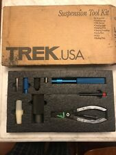 New-Old-Stock TREK Suspension Tool Kit #52045 Made in USA