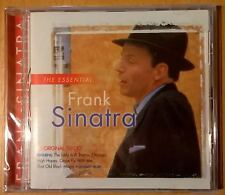 FRANK SINATRA The Essential (CD neuf scellé/sealed)
