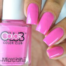 Color Club: IN BLOOM 803 - Nail Polish New FreePost Australia 15ml