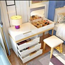 Dressing Table Set Multi Function Modern - Nordic Style