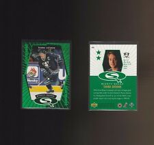 1998-99 Upper Deck UD Choice Starquest Green #SQ5 Teemu Selanne