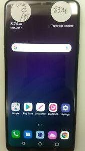 LG G7 Fit Q850QM Unlocked 32GB Check IMEI Fair Condition IP-8374