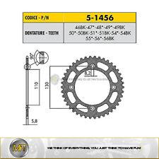SUNSTAR CORONA ACCIAIO DENTI 48 PASSO 520 BETA RR 498 2012