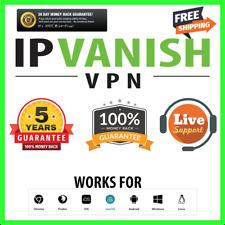 New ListingPremium Ipvanish |Auto Renew |Lifetime Warranty Fast & Free Delivery