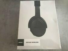 Bose On Ear Wireless Headphones - Black