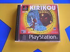 KIRIKOU - PLAYSTATION - PS