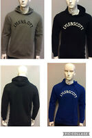 LYLE AND SCOTT LONG SLEEVE PULLOVER HOODIE FOR MEN PERFECT FOR WINTER