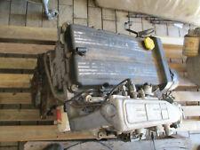 Motor engine moteur 2,0i 2,0 DOHC EFI Ford Sierra Scorpio Capri 88KW dreht gut