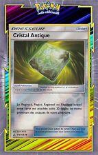 Cristal Antique Reverse-SL05:Ultra Prisme-118/156- Carte Pokemon Neuve Française