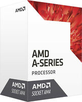 AMD A10 X4 9700 AM4 3.5GHZ QUAD CORE RETAIL BOXED CPU - 65W MAX TDP & 2MB CACHE