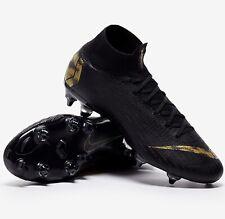 MENS NIKE MERCURIAL SUPERFLY 6 ELITE SG PRO AC FOOTBALL BOOTS UK 8.5 RRP £239.95