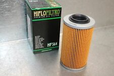 New HIFLO OIL FILTER Can Am Spyder Aprilia Buell Rotax HF564 0956745 420956745