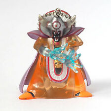 Square Enix SQEX Toy Dragon Quest Crystal Monsters Boss Zoma Keychain Key chain