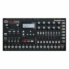 Elektron Analog Four 4 Table Top Voice Analog Synthesizer Module